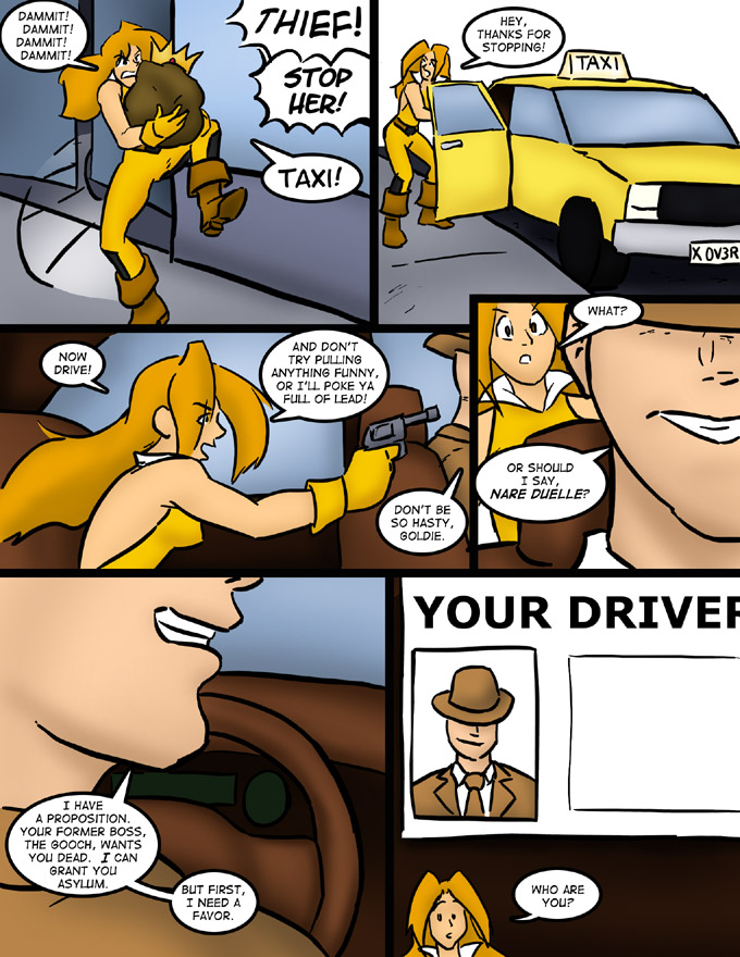 Crossoverlord - Chapter 1, Page 10