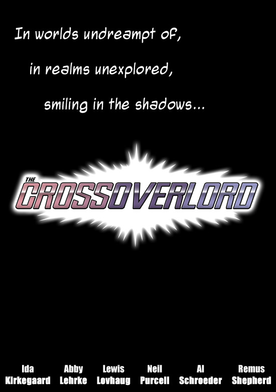 Crossoverlord - Chapter 1