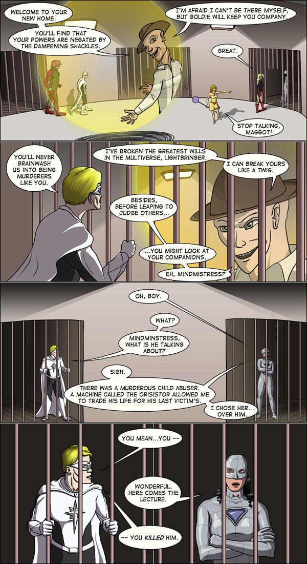 Crossoverlord - Chapter 7, Page 3