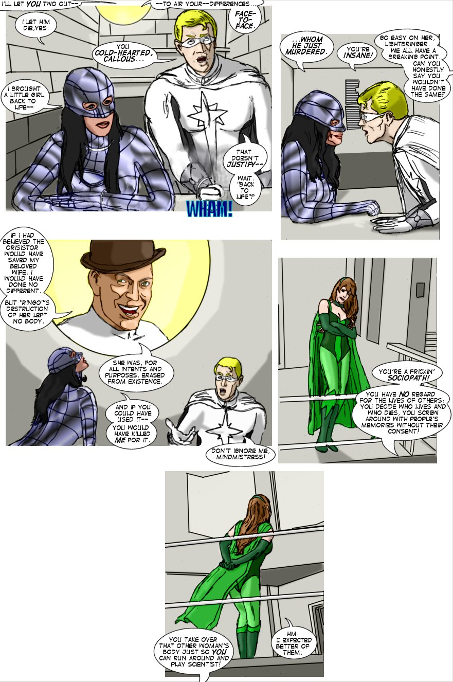 Crossoverlord - Chapter 7, Page 4