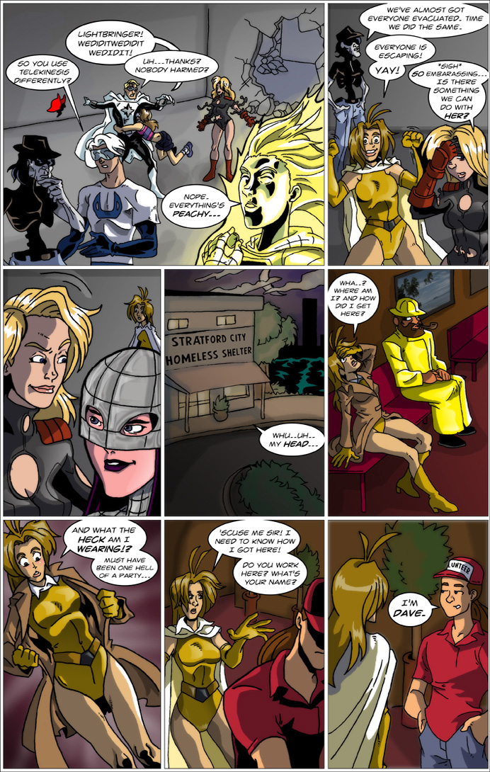 Crossoverlord - Chapter 7, Page 26