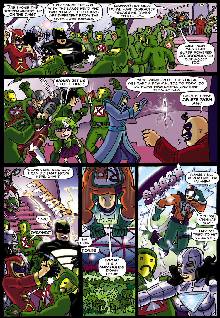 Crossoverkill - Chapter 1, Page 33