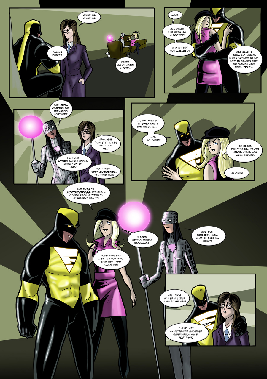 Crossoverkill - Chapter 1, Page 20