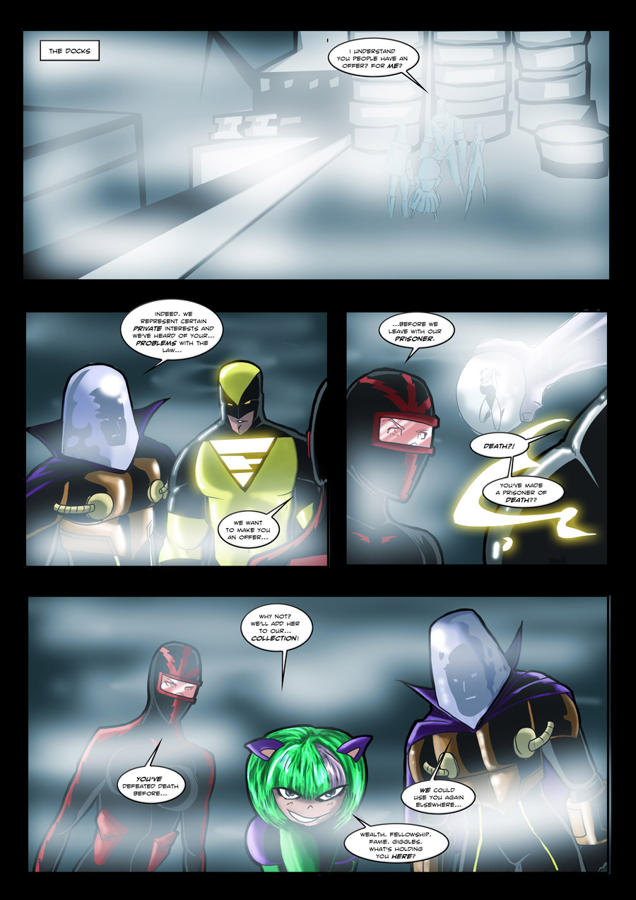 Crossoverkill - Chapter 1, Page 11