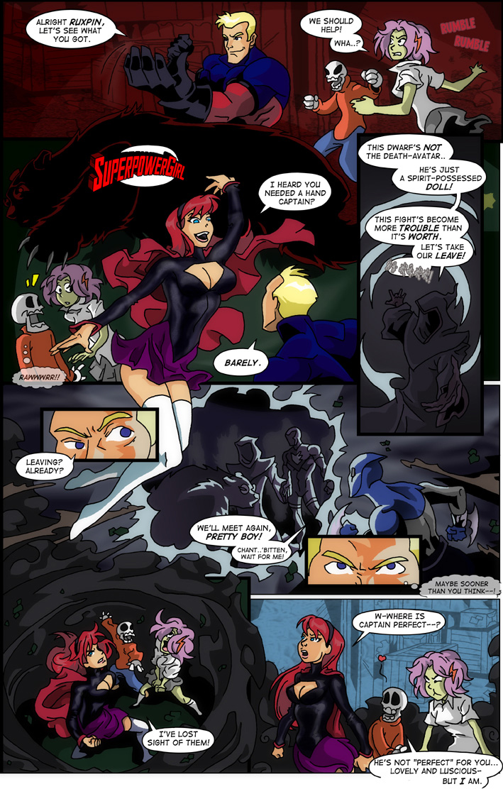 Crossoverkill - Chapter 1, Page 10