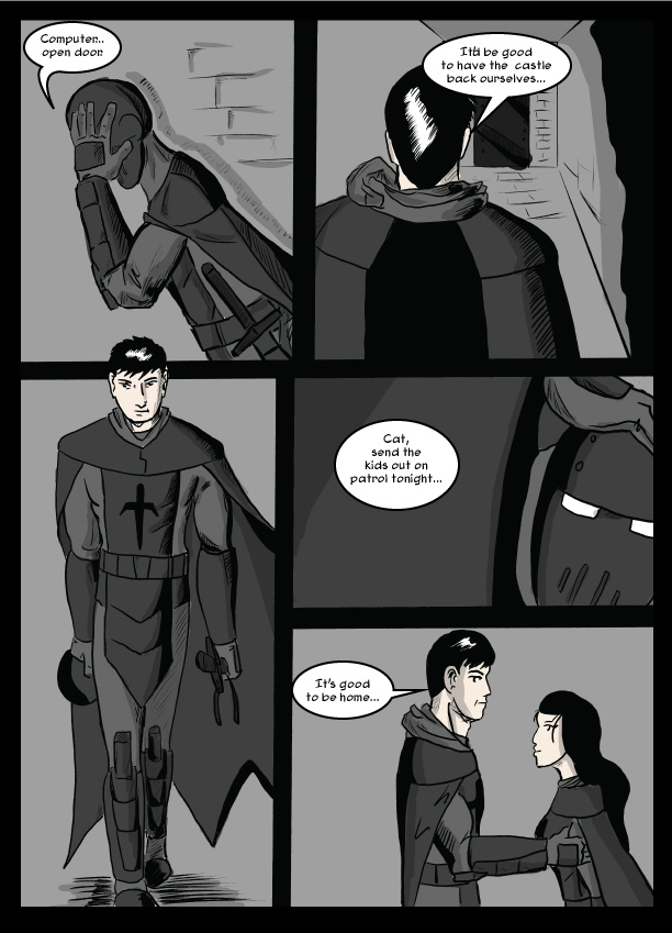 Crossoverkill - Chapter 7, Page 6