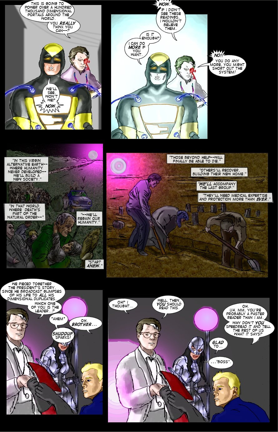 Crossoverkill - Chapter 5, Page 11