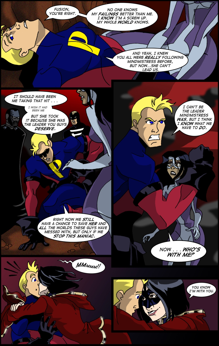 Crossoverkill - Chapter 6, Page 12