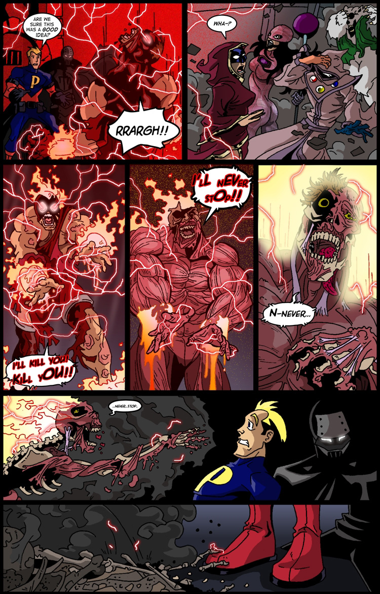 Crossoverkill - Chapter 4, Page 30