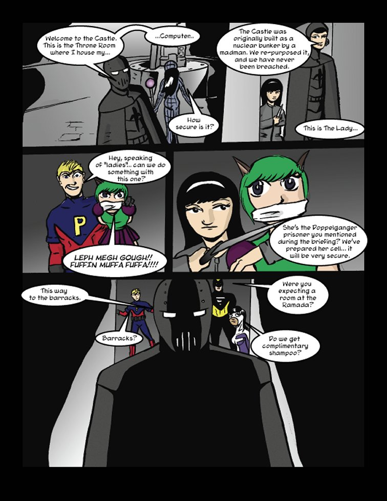 Crossoverkill - Chapter 3, Page 2