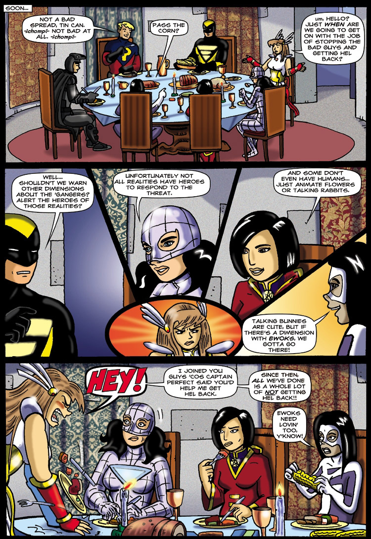 Crossoverkill - Chapter 3, Page 14
