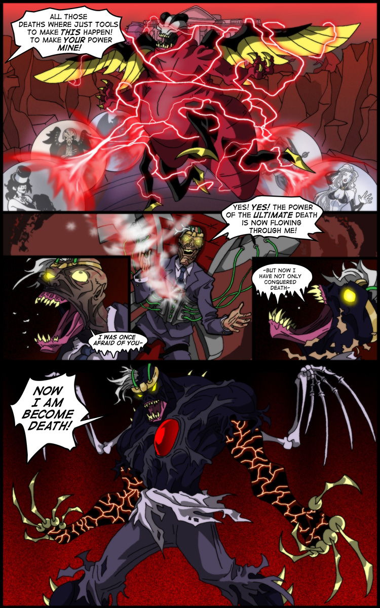Crossoverkill - Chapter 6, Page 6