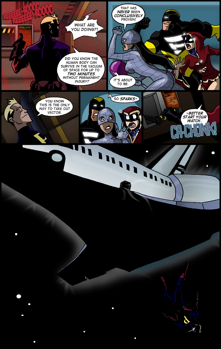 Crossoverkill - Chapter 5, Page 29