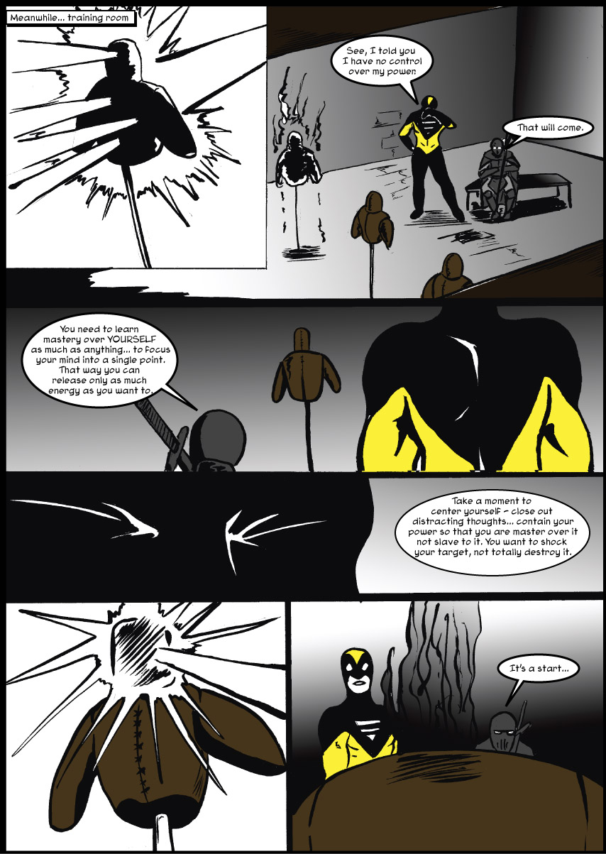 Crossoverkill - Chapter 3, Page 31
