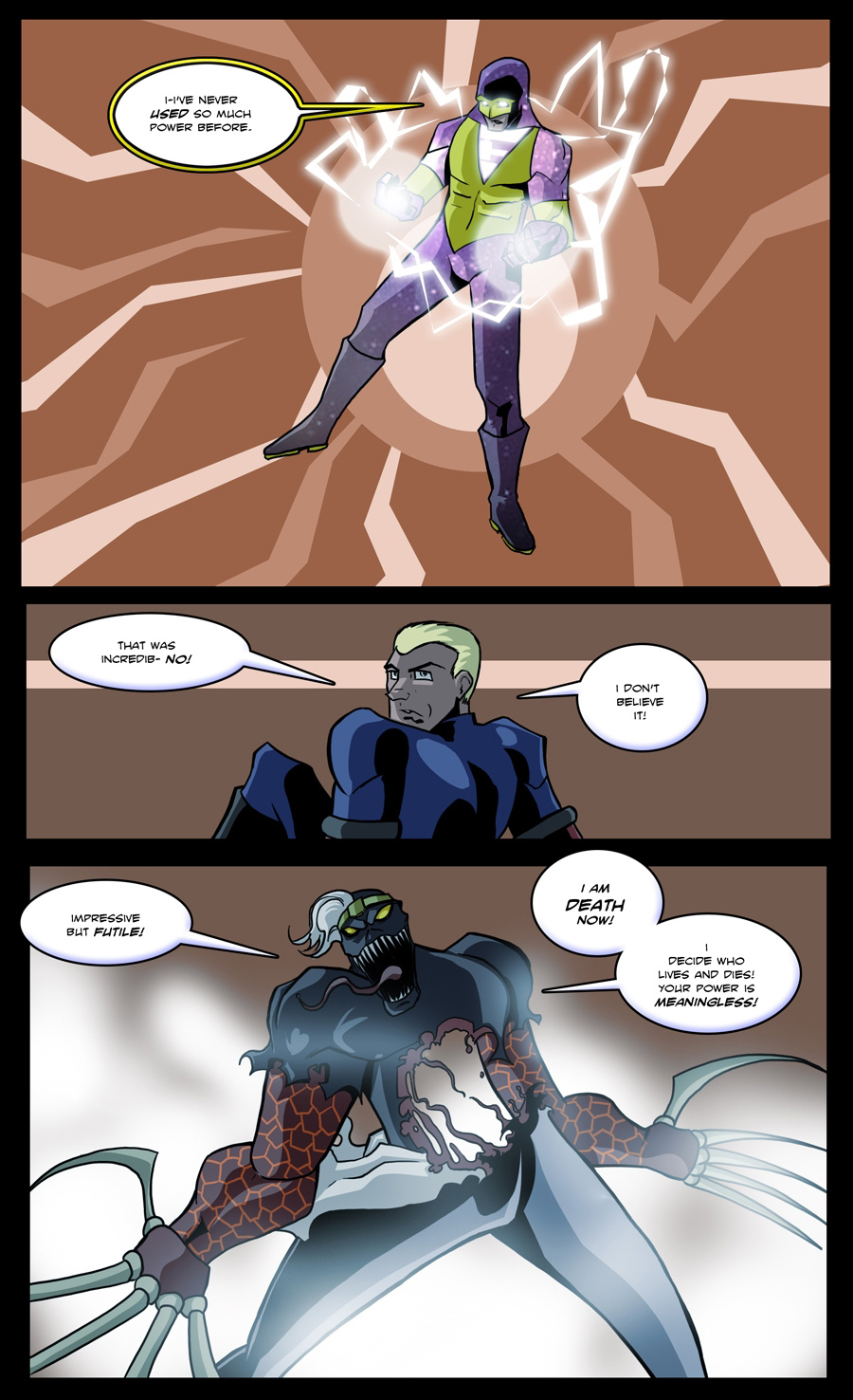 Crossoverkill - Chapter 6, Page 21