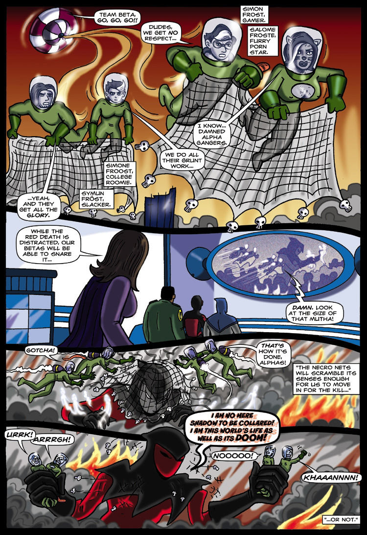 Crossoverkill - Chapter 4, Page 3