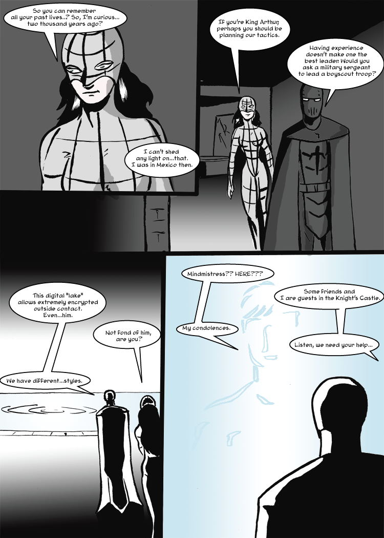 Crossoverkill - Chapter 4, Page 12
